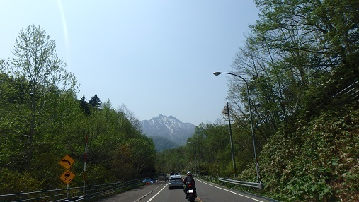 2017 may Lake shikotu Mt.youtei 010.JPG